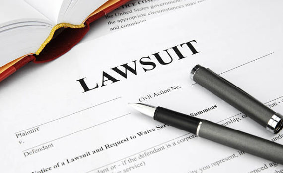 Join the Comp Plan Lawsuit!